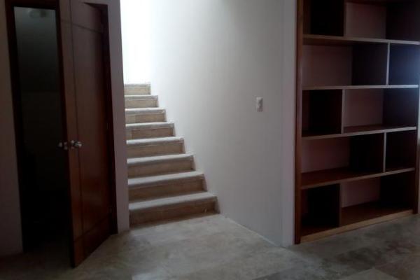 Foto de casa en venta en 42 oriente 1, residencial la carcaña, san pedro cholula, puebla, 8876771 No. 05