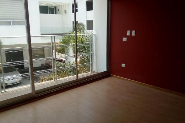 Foto de casa en venta en 42 oriente 1, residencial la carcaña, san pedro cholula, puebla, 8876771 No. 06