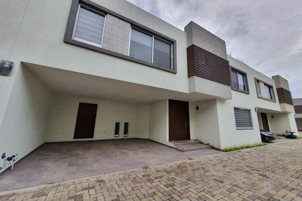 Foto de casa en renta en 42 oriente 1800, cholula, san pedro cholula, puebla, 0 No. 01