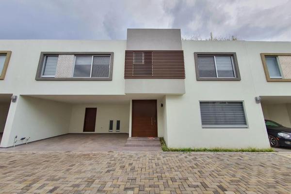 Foto de casa en renta en 42 oriente 1800, cholula, san pedro cholula, puebla, 0 No. 07