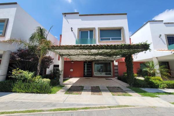 Foto de casa en renta en 42 oriente 3400, cholula, san pedro cholula, puebla, 0 No. 03