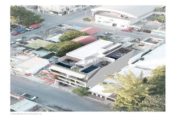Foto de departamento en venta en 42 , playa del carmen centro, solidaridad, quintana roo, 5710783 No. 11