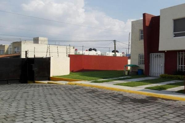 Foto de casa en venta en tlaxcala 42, real del bosque, cuautlancingo, puebla, 2663551 No. 08