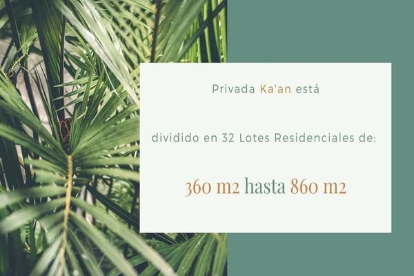 Foto de terreno habitacional en venta en 42 , temozon norte, mérida, yucatán, 8152977 No. 09