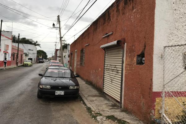 Foto de local en venta en 43 216, valladolid centro, valladolid, yucatán, 5928984 No. 04