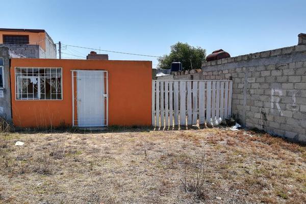 Foto de casa en venta en 43 , napateco, tulancingo de bravo, hidalgo, 0 No. 01