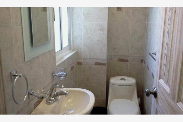 Foto de departamento en renta en  , aquiles serdán, puebla, puebla, 7208541 No. 08