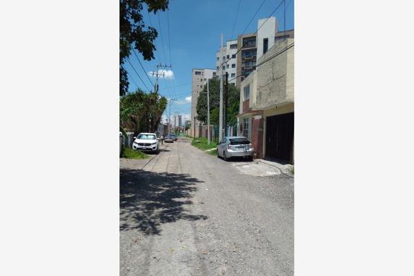 Foto de terreno habitacional en venta en 43 poniente 2529, granjas atoyac, puebla, puebla, 3659748 No. 02