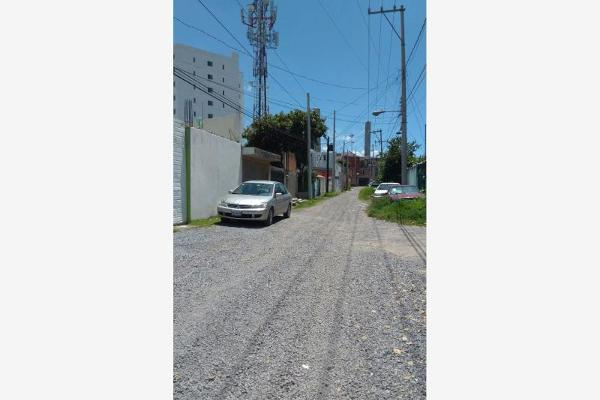 Foto de terreno habitacional en venta en 43 poniente 2529, granjas atoyac, puebla, puebla, 3659748 No. 04