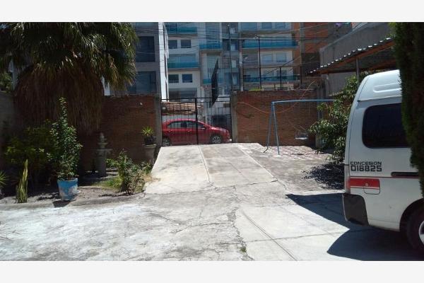 Foto de terreno habitacional en venta en 43 poniente 2529, granjas atoyac, puebla, puebla, 3659748 No. 05