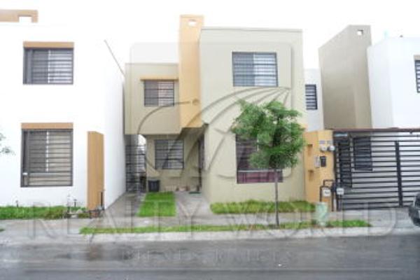Casa en triana en renta id 849811 for Casas en apodaca nuevo leon