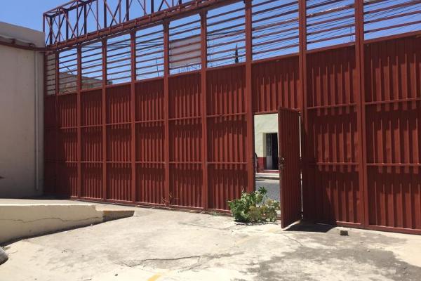 Foto de bodega en renta en 3 norte 436, santiago de tula, tehuacán, puebla, 3078255 No. 12