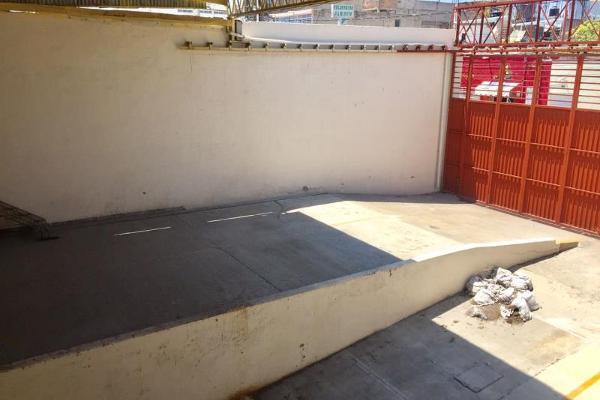 Foto de bodega en renta en 3 norte 436, santiago de tula, tehuacán, puebla, 3078255 No. 13