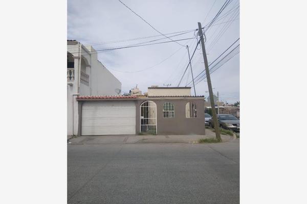 Foto de casa en venta en 44 5621, san agustin, chihuahua, chihuahua, 0 No. 01
