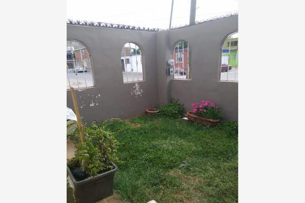 Foto de casa en venta en 44 5621, san agustin, chihuahua, chihuahua, 0 No. 04