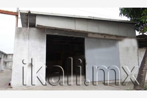 Foto de bodega en renta en cuahutemoc 44, adolfo ruiz cortines, tuxpan, veracruz de ignacio de la llave, 2689339 No. 01