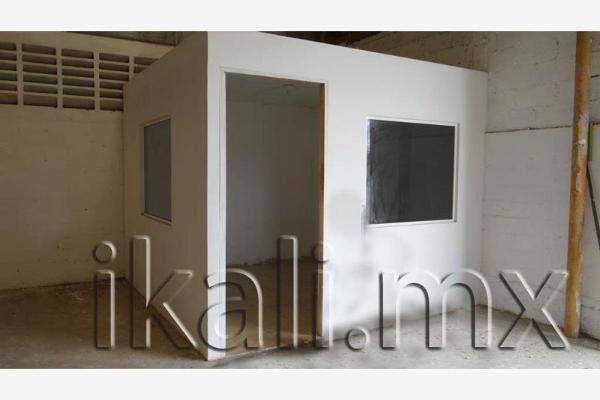 Foto de bodega en renta en cuahutemoc 44, adolfo ruiz cortines, tuxpan, veracruz de ignacio de la llave, 2689339 No. 03