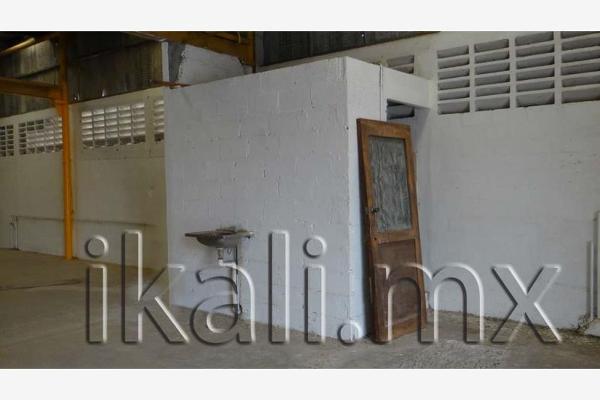 Foto de bodega en renta en cuahutemoc 44, adolfo ruiz cortines, tuxpan, veracruz de ignacio de la llave, 2689339 No. 04