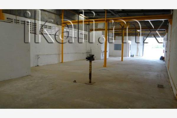 Foto de bodega en renta en cuahutemoc 44, adolfo ruiz cortines, tuxpan, veracruz de ignacio de la llave, 2689339 No. 07