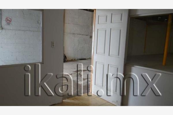 Foto de bodega en renta en cuahutemoc 44, adolfo ruiz cortines, tuxpan, veracruz de ignacio de la llave, 2689339 No. 09
