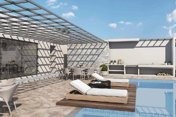 Casa en puerta del sol cumbres elite privadas en venta for Inmobiliaria puerta del sol