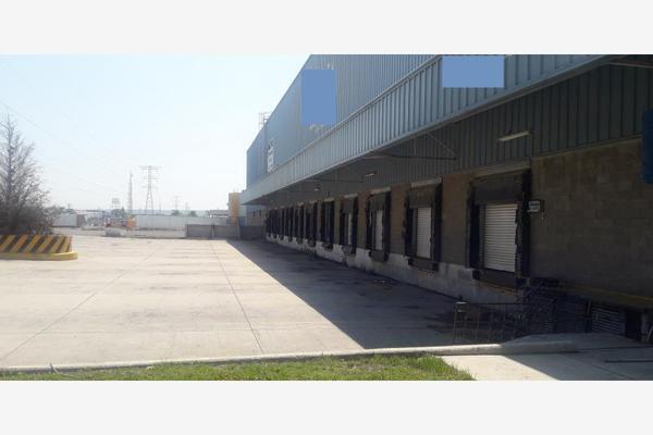Foto de nave industrial en venta en 45 norte 100, parque industrial el vergel, aguascalientes, aguascalientes, 7516103 No. 01