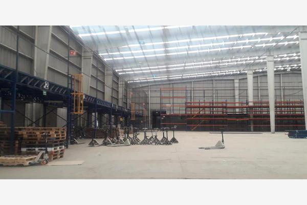 Foto de nave industrial en venta en 45 norte 100, parque industrial el vergel, aguascalientes, aguascalientes, 7516103 No. 03
