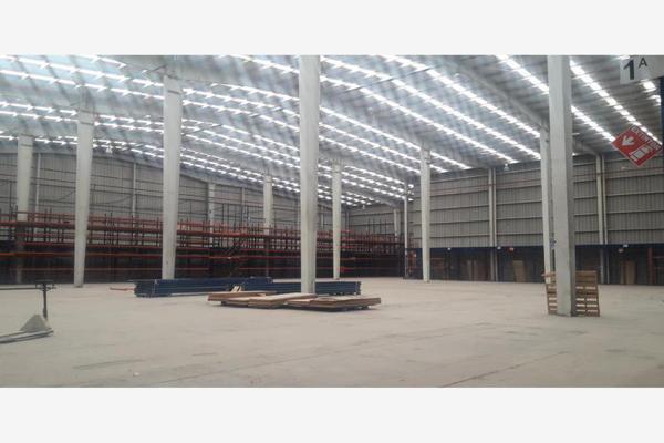 Foto de nave industrial en venta en 45 norte 100, parque industrial el vergel, aguascalientes, aguascalientes, 7516103 No. 04