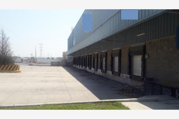 Foto de nave industrial en venta en 45 norte 100, industrial, aguascalientes, aguascalientes, 7516103 No. 01