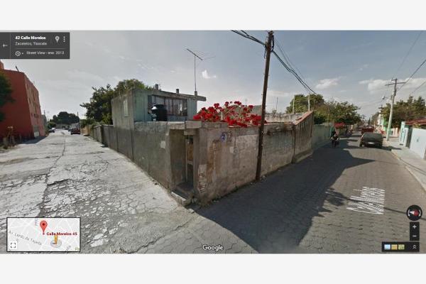 Foto de casa en venta en morelos poniente 45, santa maria acuitlapilco, tlaxcala, tlaxcala, 3061159 No. 03