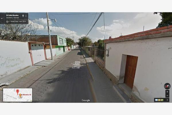 Foto de casa en venta en morelos poniente 45, santa maria acuitlapilco, tlaxcala, tlaxcala, 3061159 No. 04