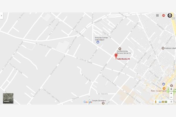 Foto de casa en venta en morelos poniente 45, santa maria acuitlapilco, tlaxcala, tlaxcala, 3061159 No. 05