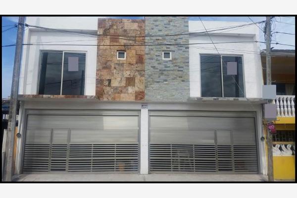 Foto de casa en venta en carranza 45, venustiano carranza, boca del río, veracruz de ignacio de la llave, 2658517 No. 01