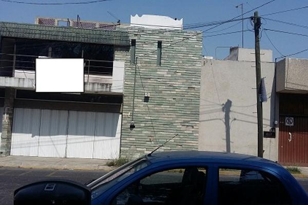 Foto de casa en renta en 7 sur 0, alpha 2, puebla, puebla, 2647033 No. 01