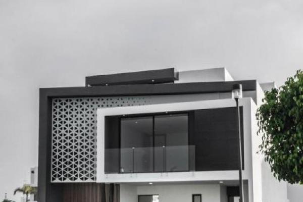 Foto de casa en venta en 4578 58, lomas de angelópolis, san andrés cholula, puebla, 8877621 No. 01