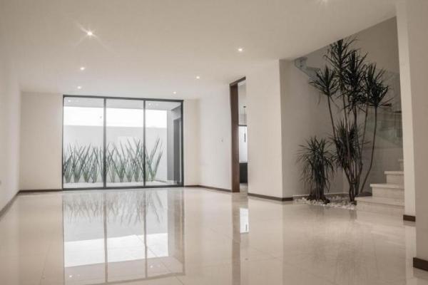 Foto de casa en venta en 4578 58, lomas de angelópolis, san andrés cholula, puebla, 8877621 No. 02