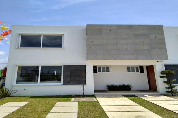 Foto de casa en venta en 458 2, los héroes chalco, chalco, méxico, 8875353 No. 01