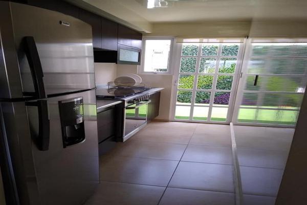 Foto de casa en venta en 458 2, los héroes chalco, chalco, méxico, 8875353 No. 04