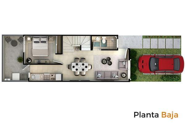 Foto de casa en venta en 458 2, los héroes chalco, chalco, méxico, 8875353 No. 15