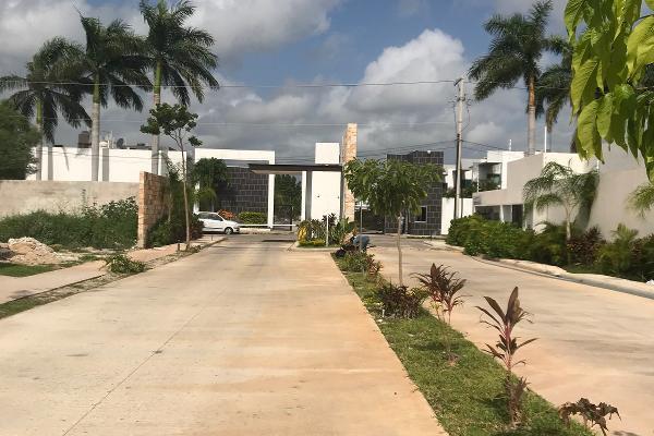 Foto de casa en venta en 46 , temozon norte, mérida, yucatán, 8868092 No. 02