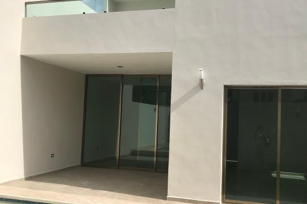 Foto de casa en venta en 46 , temozon norte, mérida, yucatán, 8868092 No. 03