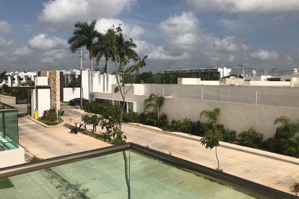 Foto de casa en venta en 46 , temozon norte, mérida, yucatán, 8868092 No. 05
