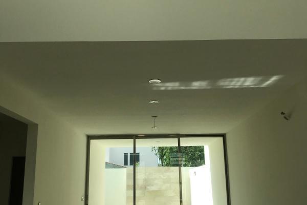 Foto de casa en venta en 46 , temozon norte, mérida, yucatán, 8868092 No. 07