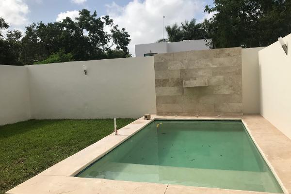 Foto de casa en venta en 46 , temozon norte, mérida, yucatán, 8868092 No. 09
