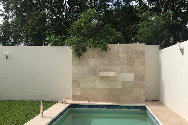 Foto de casa en venta en 46 , temozon norte, mérida, yucatán, 8868092 No. 10