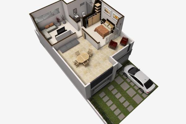 Foto de casa en venta en 15 de mayo. 4732, zona cementos atoyac, puebla, puebla, 1446727 No. 02