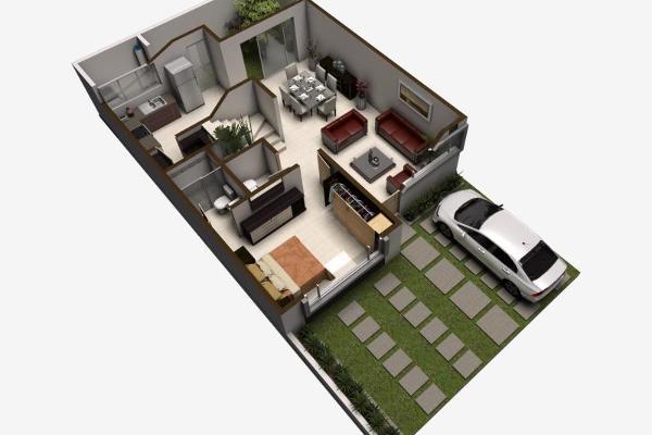 Foto de casa en venta en 15 de mayo. 4732, zona cementos atoyac, puebla, puebla, 1446727 No. 04