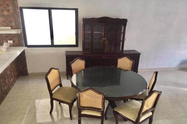 Foto de casa en venta en 48 , chicxulub puerto, progreso, yucatán, 19319142 No. 03