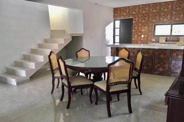 Foto de casa en venta en 48 , chicxulub puerto, progreso, yucatán, 19319142 No. 04