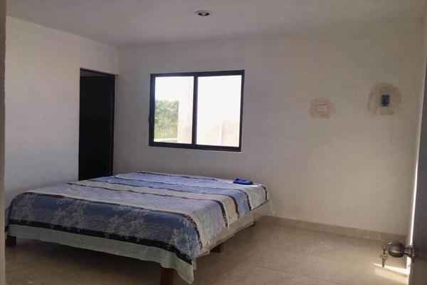 Foto de casa en venta en 48 , chicxulub puerto, progreso, yucatán, 19319142 No. 06
